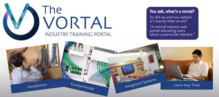The VORTAL - Industry Training Portal