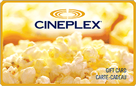 Cineplex **NEW**